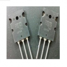 Audio amplifier transistor TTA1943 TTC5200