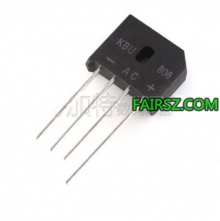 KBU808G KBU808 8A 800V Bridge rectifier