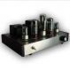Class A EL34 vacuum tube amplifier DIY kits