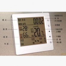 HRT-01 type indoor intelligent air quality controller