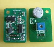 high-precision temperature and humidity sensor module HSM-40