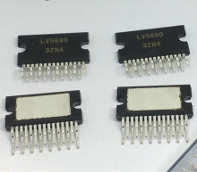 200PCS LV5680P CAR AUDIO IC