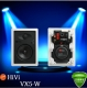 Hivi VX5-W high bass frequency division in-ceiling speaker 8 ohm
