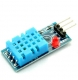 DHT11 Single bus digital temperature and humidity sensor module