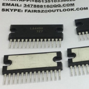 100pcs LA4450L-E power amplifier IC
