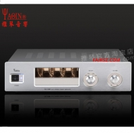 YAQIN VK2100 Vacuum Tube + Transistor Power Audio Amplifier