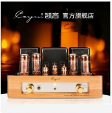 Cayin-audio MT35 MK2 Solid Wood Fever Tube EL34 power amplifier