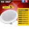 5'' coaxial background music Ceiling Speaker constant voltage