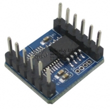 4 channel controllable recording playback module