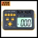 Digital display insulation resistance tester VC60B+