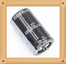 ARTHYLY 450V 330UF Electrolytic capacitor 30*50mm