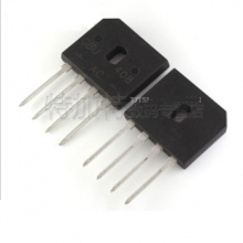 GBU408 DIP-4 4A 800V Bridge rectifier