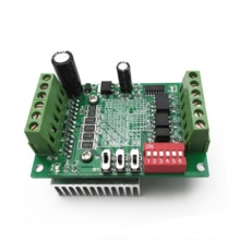 3A TB6560 stepper motor drive single axis controller 10 location current
