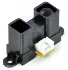 GP2Y0A02YK Infrared distance measurement sensor