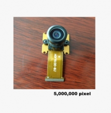 MI5100 5,000,000 pixel night vision output 1080p module