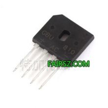 GBU810 SEP 8A1000V Bridge rectifier