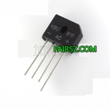 KBU810 8A/1000V Bridge rectifier