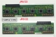 Buffer board JP6122 JP6123 for Hitach p50h401a