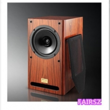 Professional 8 inch full frequency precious acid wood speaker K8