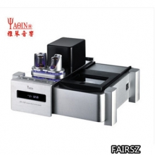 YAQIN SD-35A 6N8P Vacuum Tube CD Player