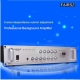 Public Address System 5 area adjust high power amplifier 220V