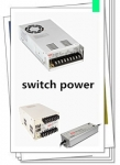 LED switch power