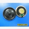 36mm diameter 8Ω 1w speaker water-proof