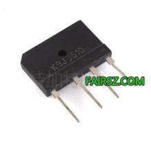 KBJ3510 35A 1000V Bridge rectifier