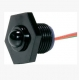 Photoelectric liquid level sensor LLE103000