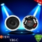 Hivi VR6-C 6.5'' ceiling speaker 8 ohm VR6C High Performance