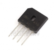 GBU410 DIP-4 4A 1000V Bridge rectifier